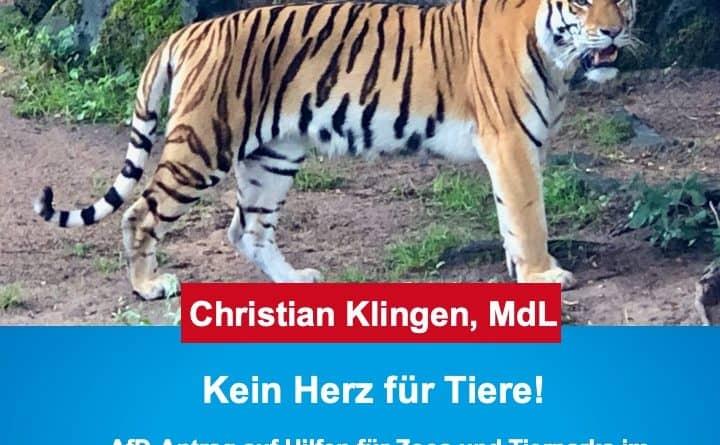 Rechtsextremer Tierschutz ?