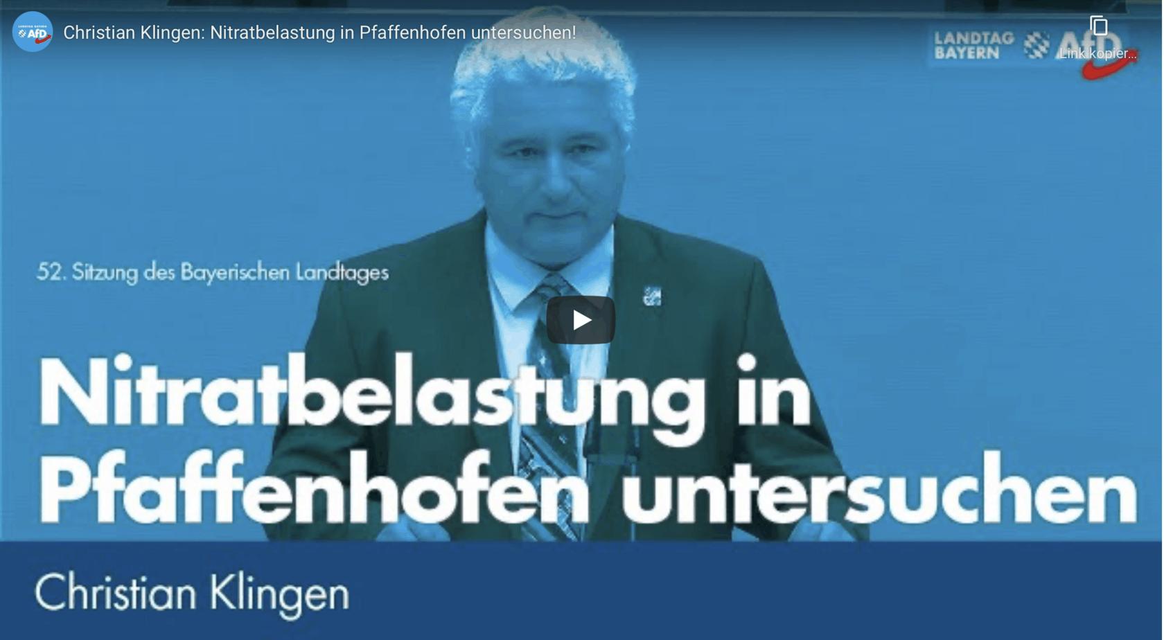 Christian Klingen