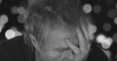 Alptraum im Pflegeheim