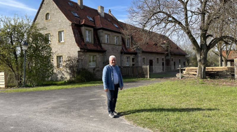 Naturparkzentrum Steigerwald am Schwanberg