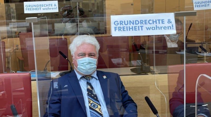 Plenum Bayerischer Landtag