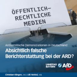 AfD Bayern Landtagsfraktion