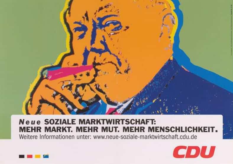 CDU, CC BY-SA 3.0 DE , via Wikimedia Commons