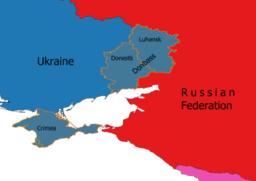 Habeck offen für Waffenlieferungen an die Ukraine