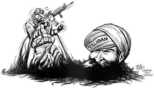 Carlos Latuff, Public Domain, via Wikimedia Commons