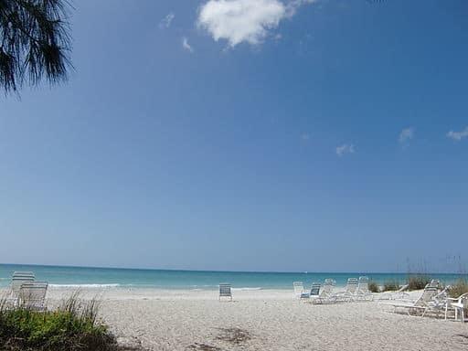 Am Golf von Mexiko, Sarasota West Coast, MotmelDiskussion, Public domain, via Wikimedia Commons