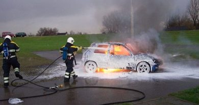 Symbolbild, Nederlands: Brandweer Neder-Betuwe, kazerne Ochten, Nederland English: Fire Brigade Neder-Betuwe, base Ochten, the Netherlands, CC BY-SA 3.0 https://creativecommons.org/licenses/by-sa/3.0, via Wikimedia Commons