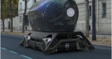 Citroën (YouTube-Screenshot)